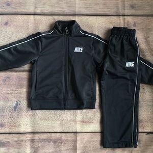 NIKE 2-piece Jogging Suit / Track Set